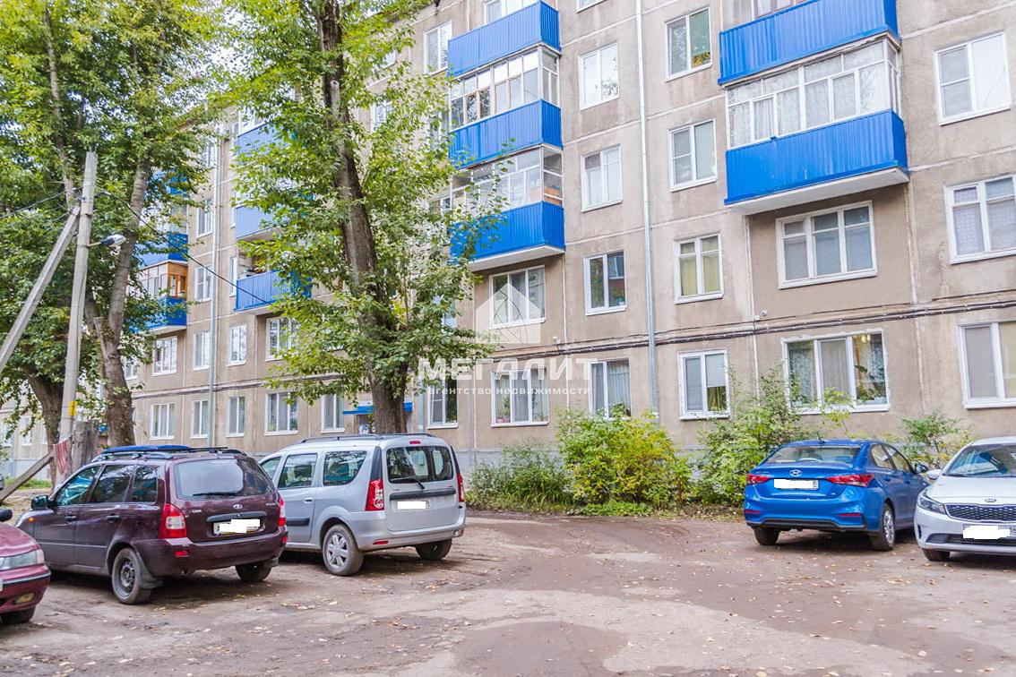 Продажа 2-к квартиры Гагарина 69