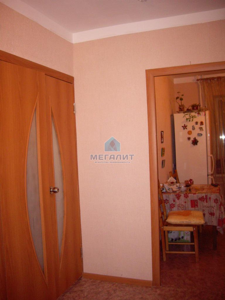Продается 1-к квартира в новом доме (миниатюра №7)