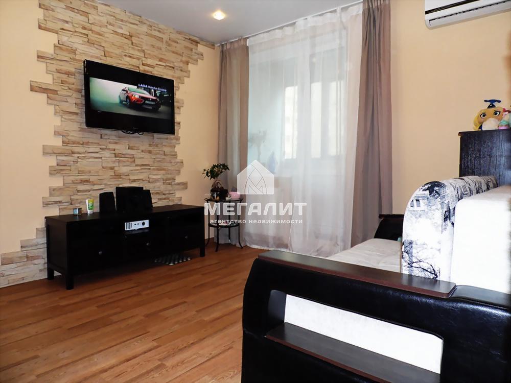 Продажа 1-к квартиры Амирхана Еники 17б