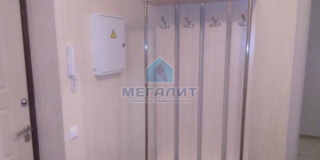 Аренда 1-к квартиры Ямашева 103 а, 48 м² (миниатюра №1)