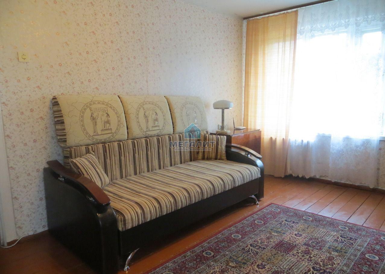 Аренда 1-к квартиры Академика Парина 2, 34 м² (миниатюра №1)
