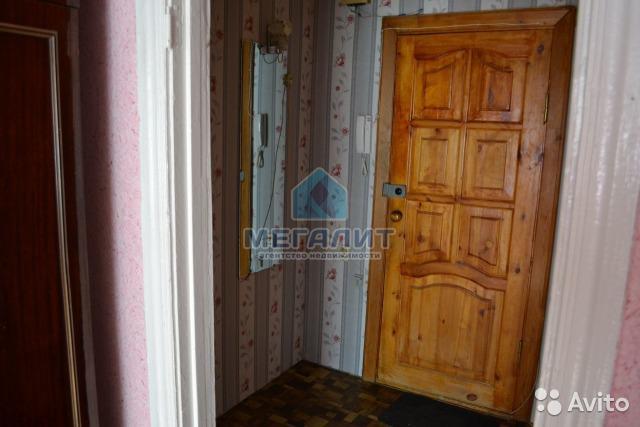 Аренда 2-к квартиры Побежимова 57, 37 м² (миниатюра №5)