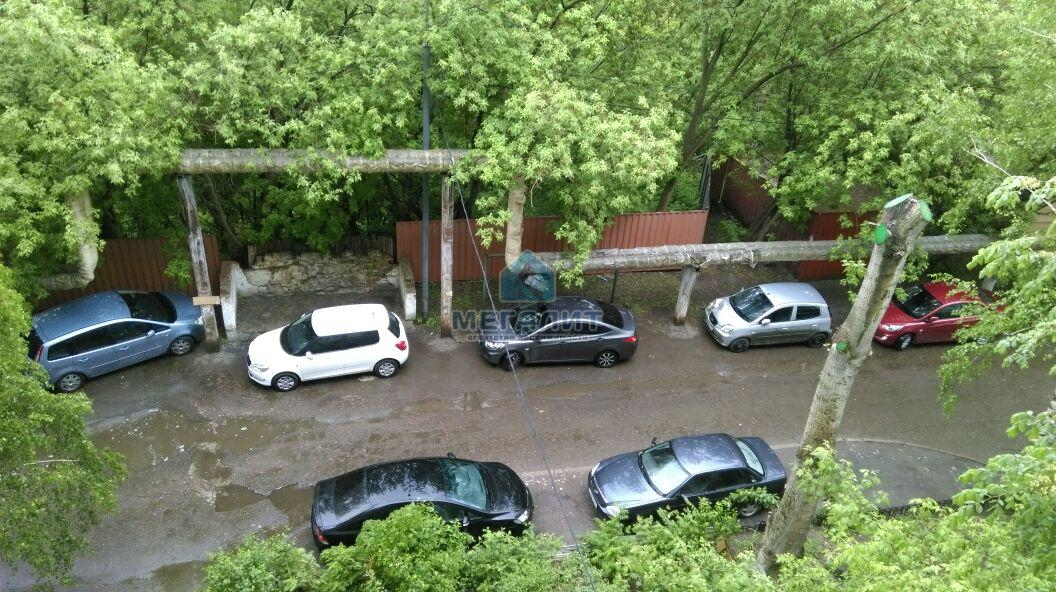 Аренда 3-к квартиры Вишневского 59, 64 м²  (миниатюра №3)