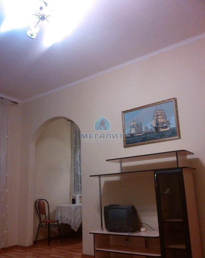 Аренда 2-к квартиры Мулланура Вахитова 8, 65 м² (миниатюра №3)