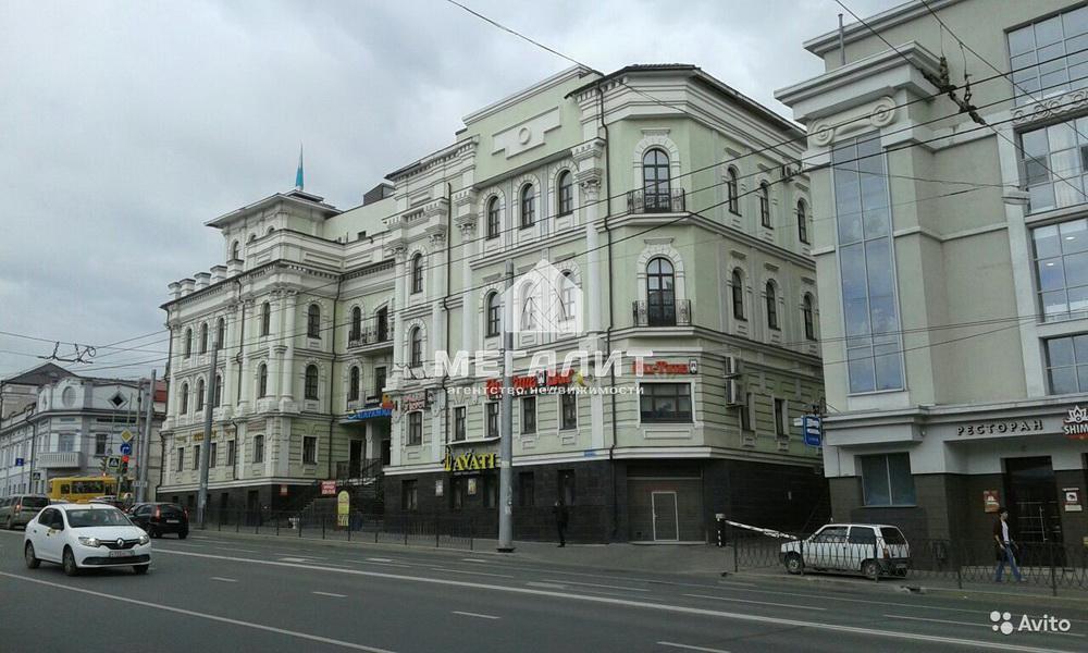 Продажа  офисы Пушкина 52