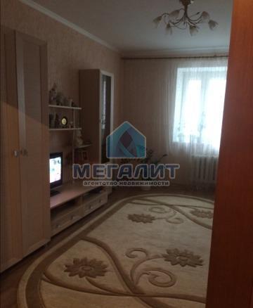 Аренда 2-к квартиры Серова 51/11, 60 м² (миниатюра №1)