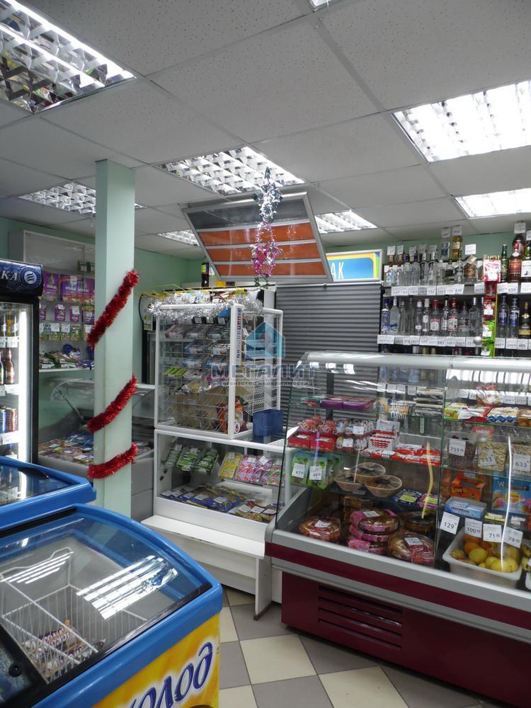 Продажа  офисно-торговые Адоратского 21, 45 м² (миниатюра №3)