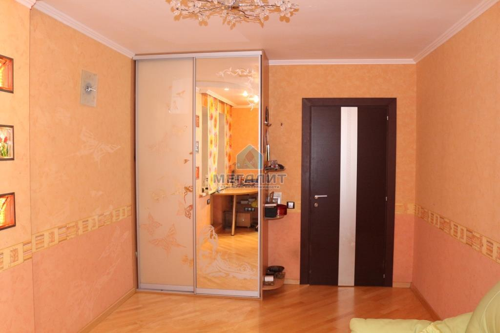 Продажа 3-к квартиры Масгута Латыпова 34, 98 м² (миниатюра №4)