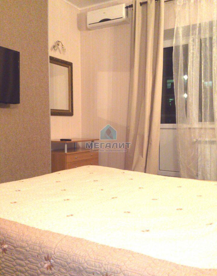 Аренда 1-к квартиры Чистопольская 36, 42 м2  (миниатюра №6)