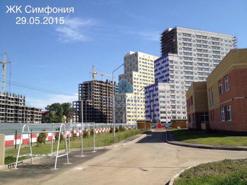 Продажа  офисно-торговые Павлюхина 112, 78 м² (миниатюра №3)