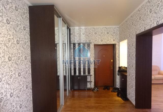 Аренда 3-к квартиры Чистопольская 71а, 100.0 м² (миниатюра №18)