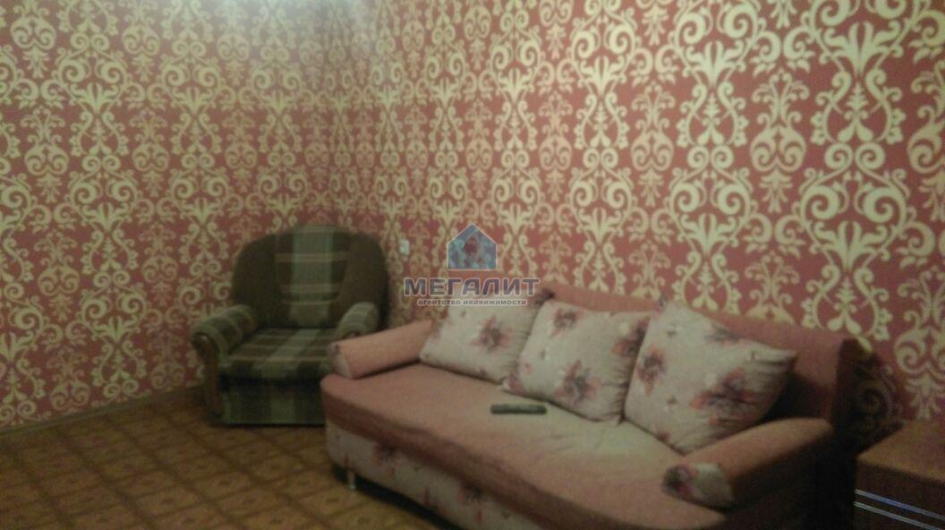 Аренда 2-к квартиры Комиссара Габишева 7, 56 м² (миниатюра №1)