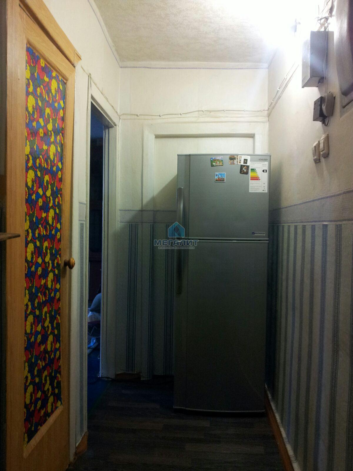 Аренда 2-к квартиры Краснооктябрьская 17, 45.0 м² (миниатюра №2)