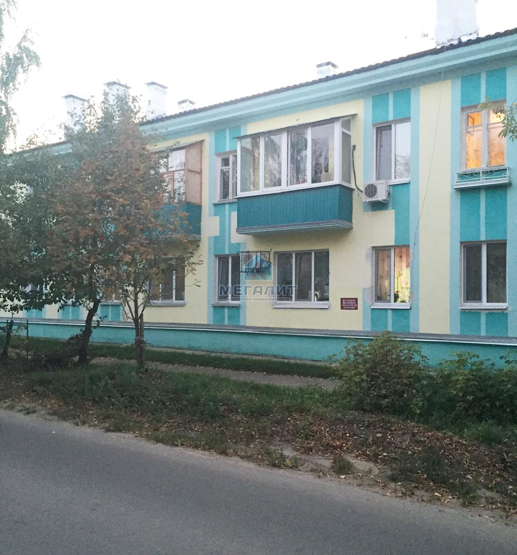 Продажа 2-к квартиры Каштановая 10, 42 м2  (миниатюра №4)