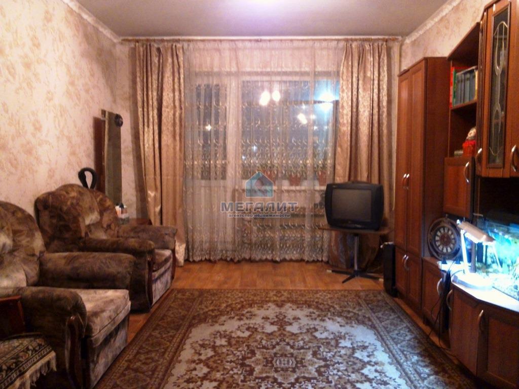 Продажа 2-к квартиры Академика Лаврентьева 10, 53 м2  (миниатюра №3)