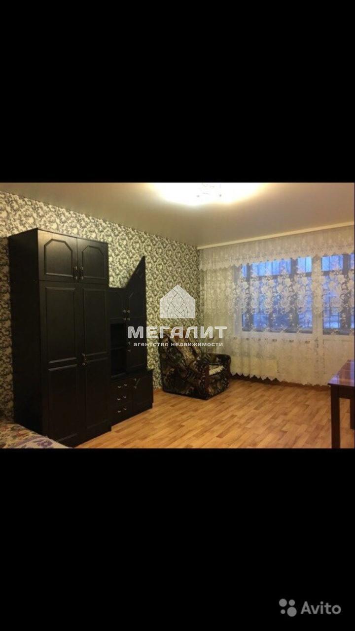 Аренда 1-к квартиры Минская 22
