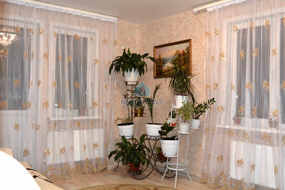 Продажа 2-к квартиры Квартал 3 1, 62.0 м² (миниатюра №4)