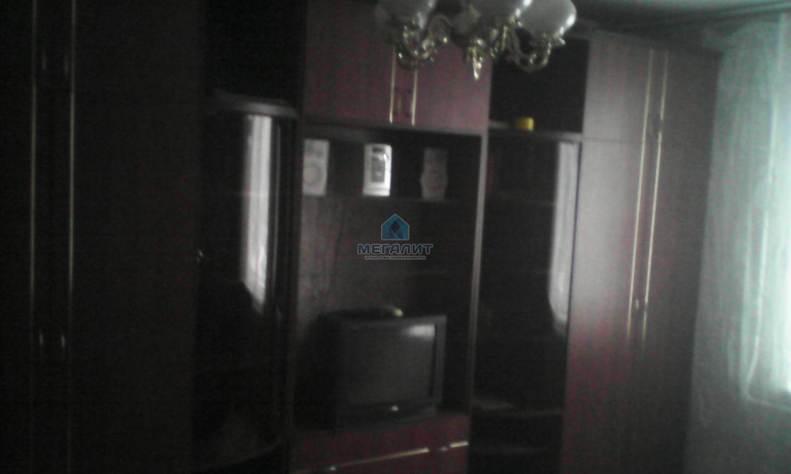 Аренда 1-к квартиры Карбышева 29, 40.0 м² (миниатюра №5)