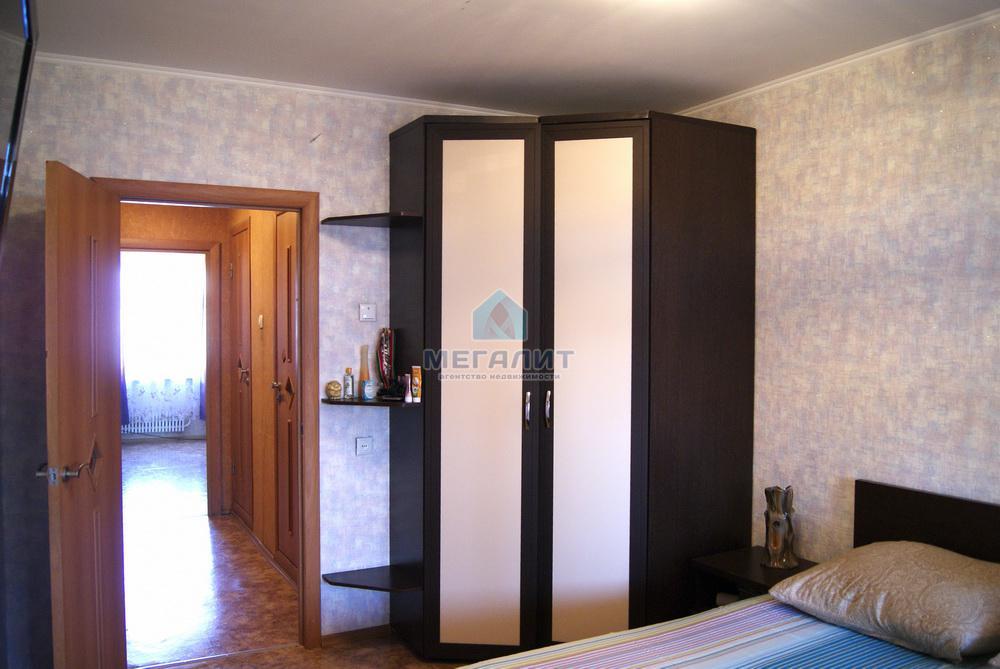 Продажа 3-к квартиры Меридианная 24, 68.0 м² (миниатюра №9)