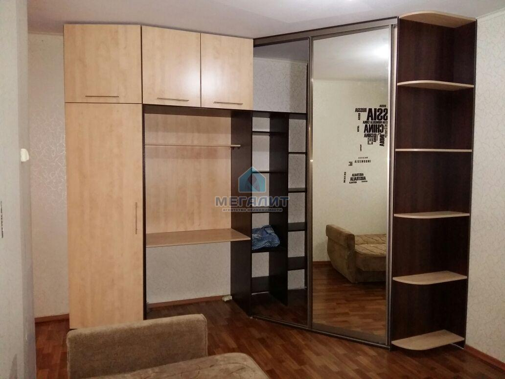 Аренда 2-к квартиры Кулахметова 3, 52.0 м² (миниатюра №2)