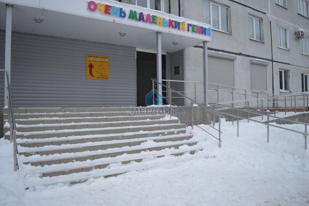 Продажа  офисно-торговые Маршала Чуйкова  66