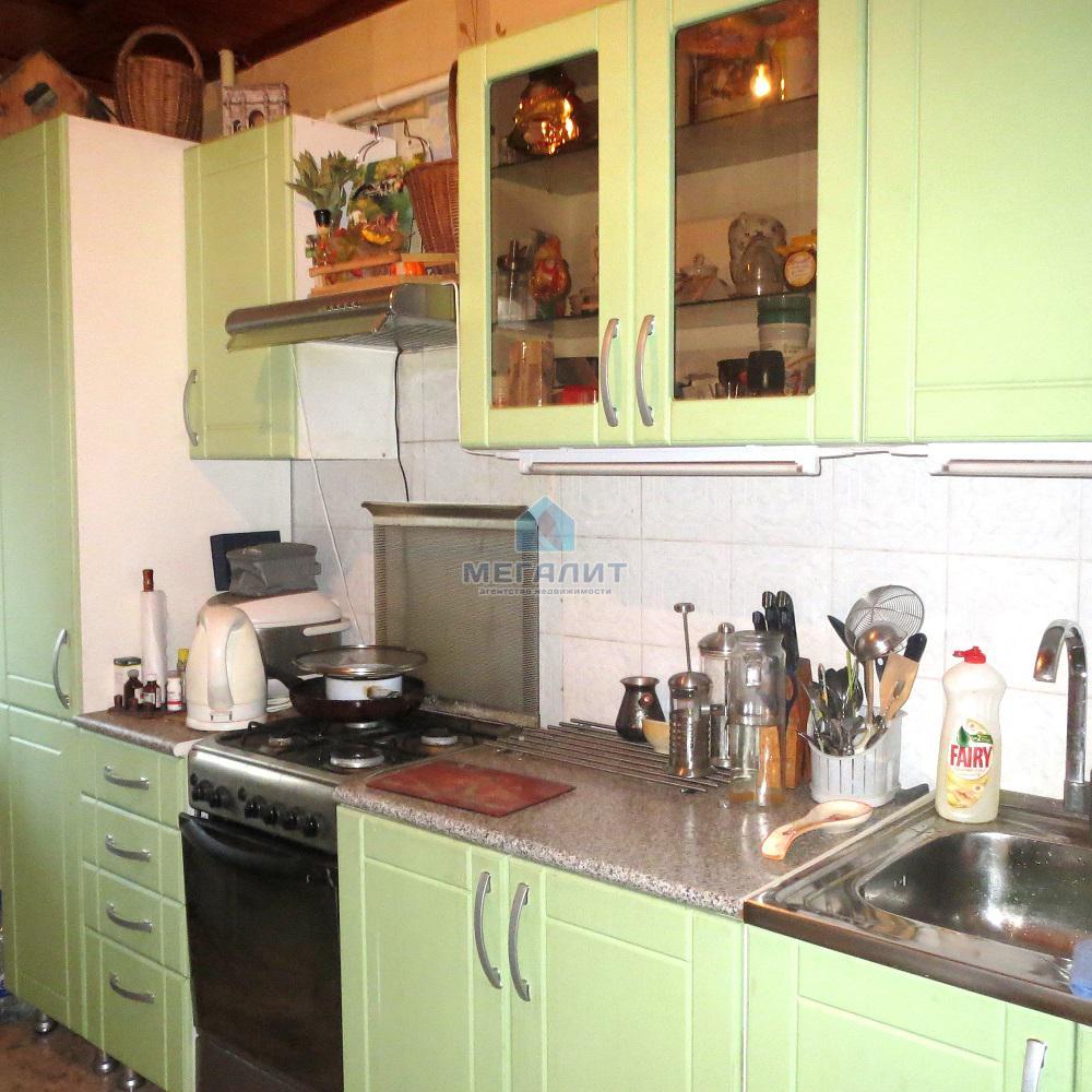 Продажа 3-к квартиры Комиссара Габишева 1, 68 м²  (миниатюра №1)