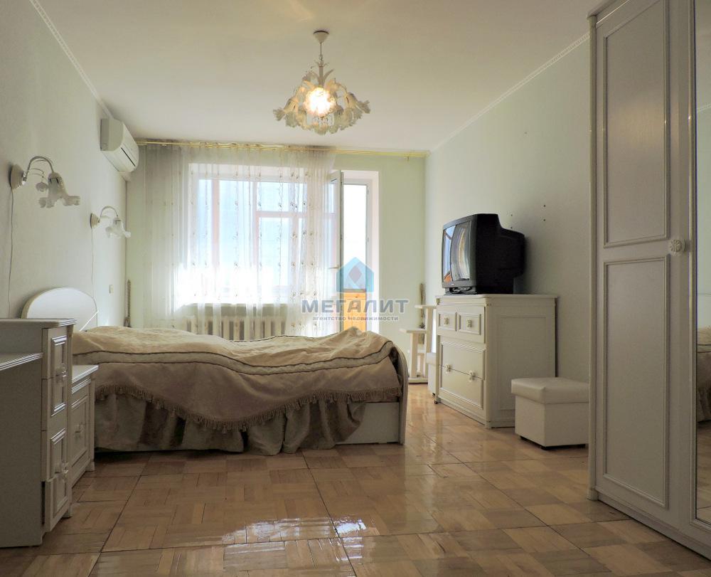 Продаю отличную просторную квартиру!!! (миниатюра №4)