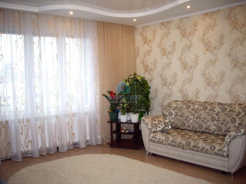 Продажа 2-к квартиры Сибгата Хакима 40, 72 м²  (миниатюра №6)