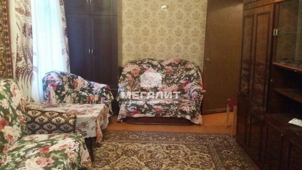 Аренда 1-к квартиры Кулахметова 12