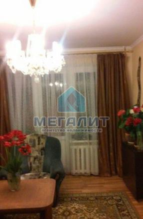 Продажа 3-к квартиры Хади Такташа, 61 м² (миниатюра №1)