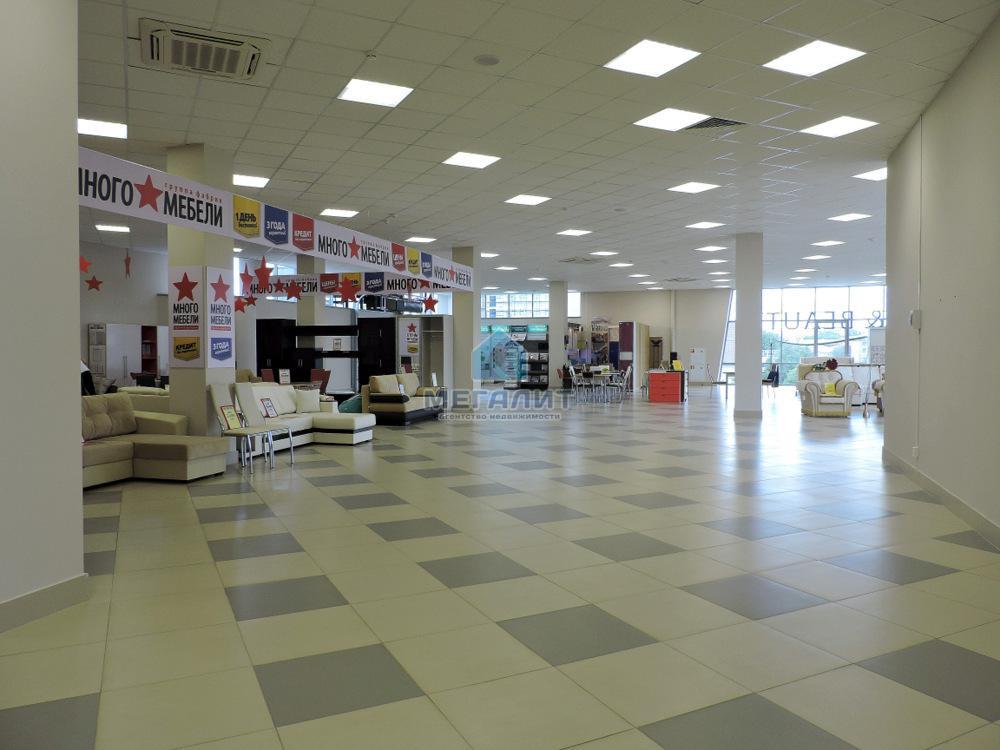 Продажа  Офисно-торговые Галимджана Баруди 8, 1000 м2  (миниатюра №7)