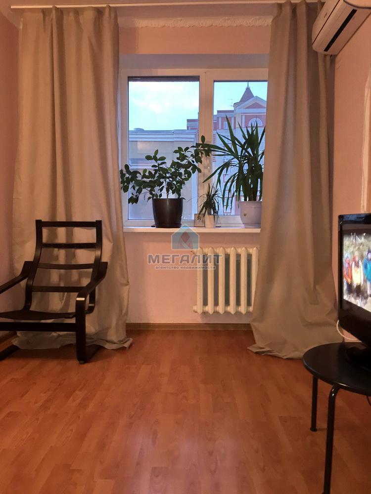 Продажа 3-к квартиры Курская 27, 70 м2  (миниатюра №3)