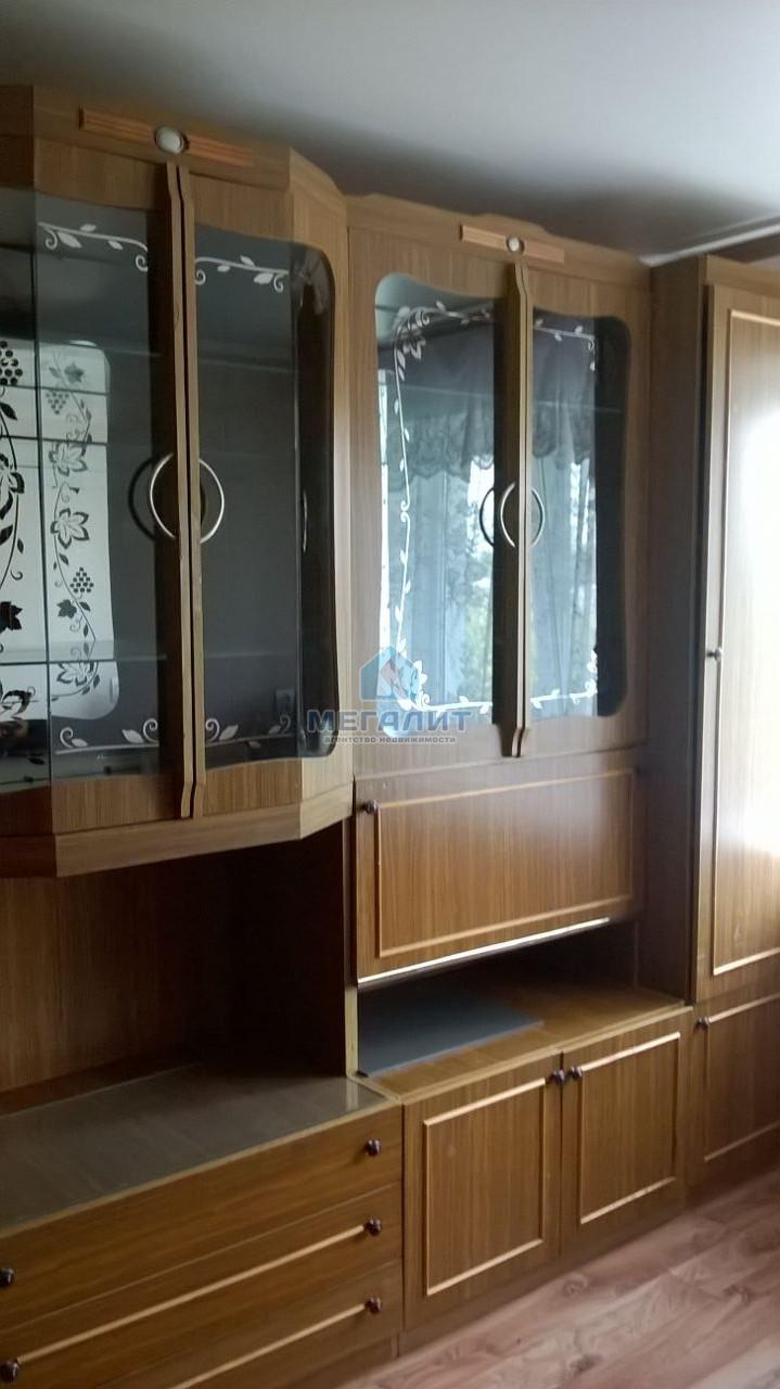 Аренда 1-к квартиры Химиков 19