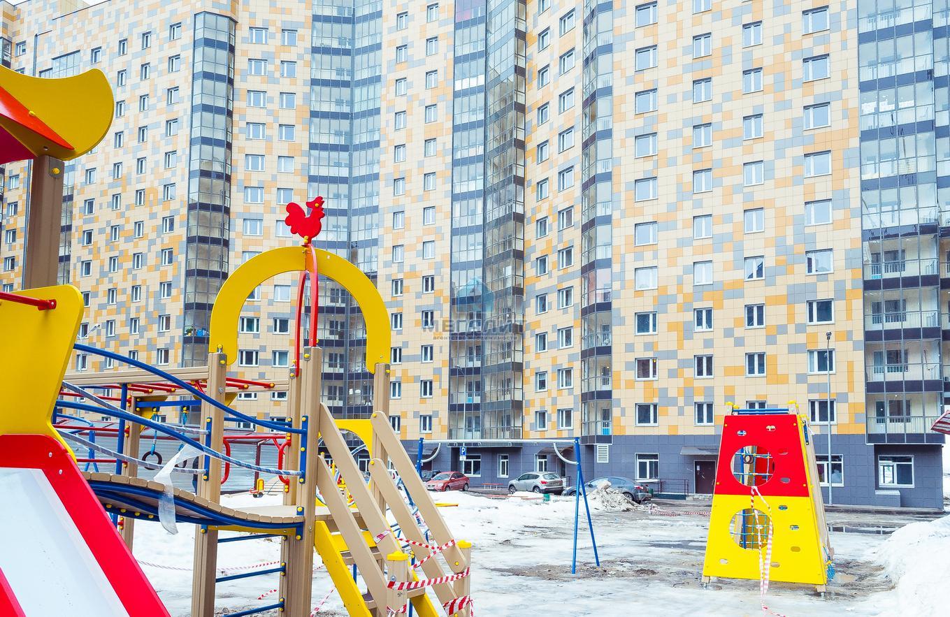 Продажа 2-к квартиры Проспект Победы 139