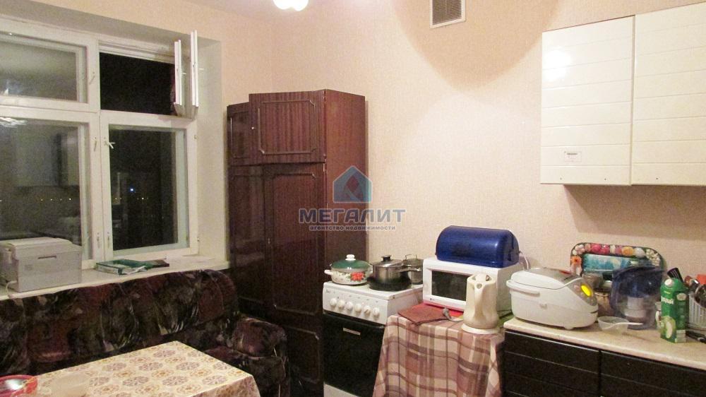 Продажа 1-к квартиры Баки Урманче 8, 43 м²  (миниатюра №4)