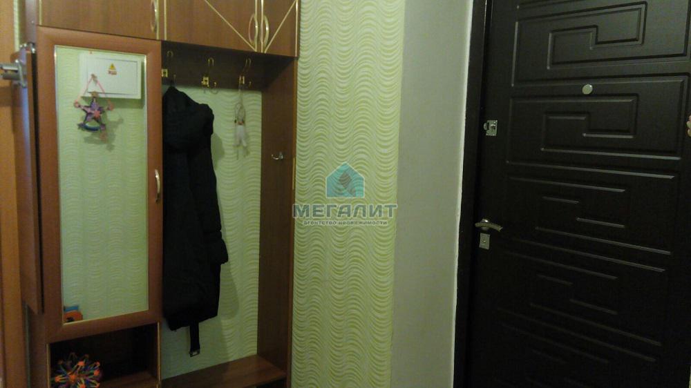 Продажа 1-к квартиры Пестрецы, ул. 65 лет Победы 11, 38 м² (миниатюра №7)