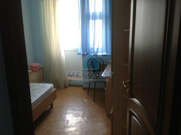 Аренда 3-к квартиры Фатыха Амирхана 17, 120 м²  (миниатюра №2)