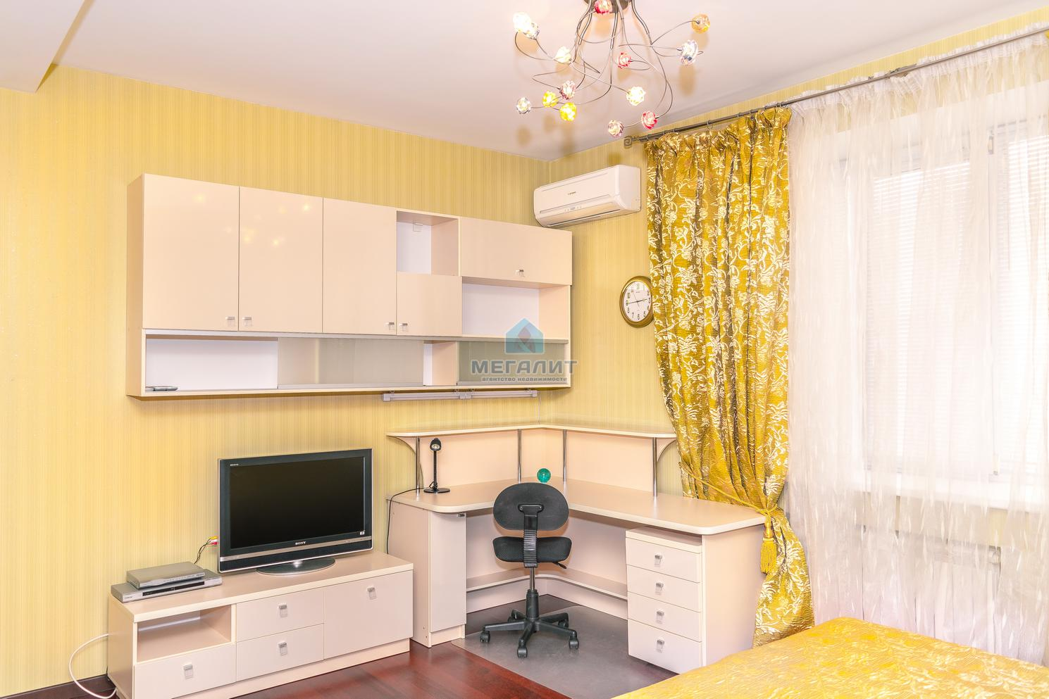 Продажа  дома Ромашковая, 242 м² (миниатюра №19)