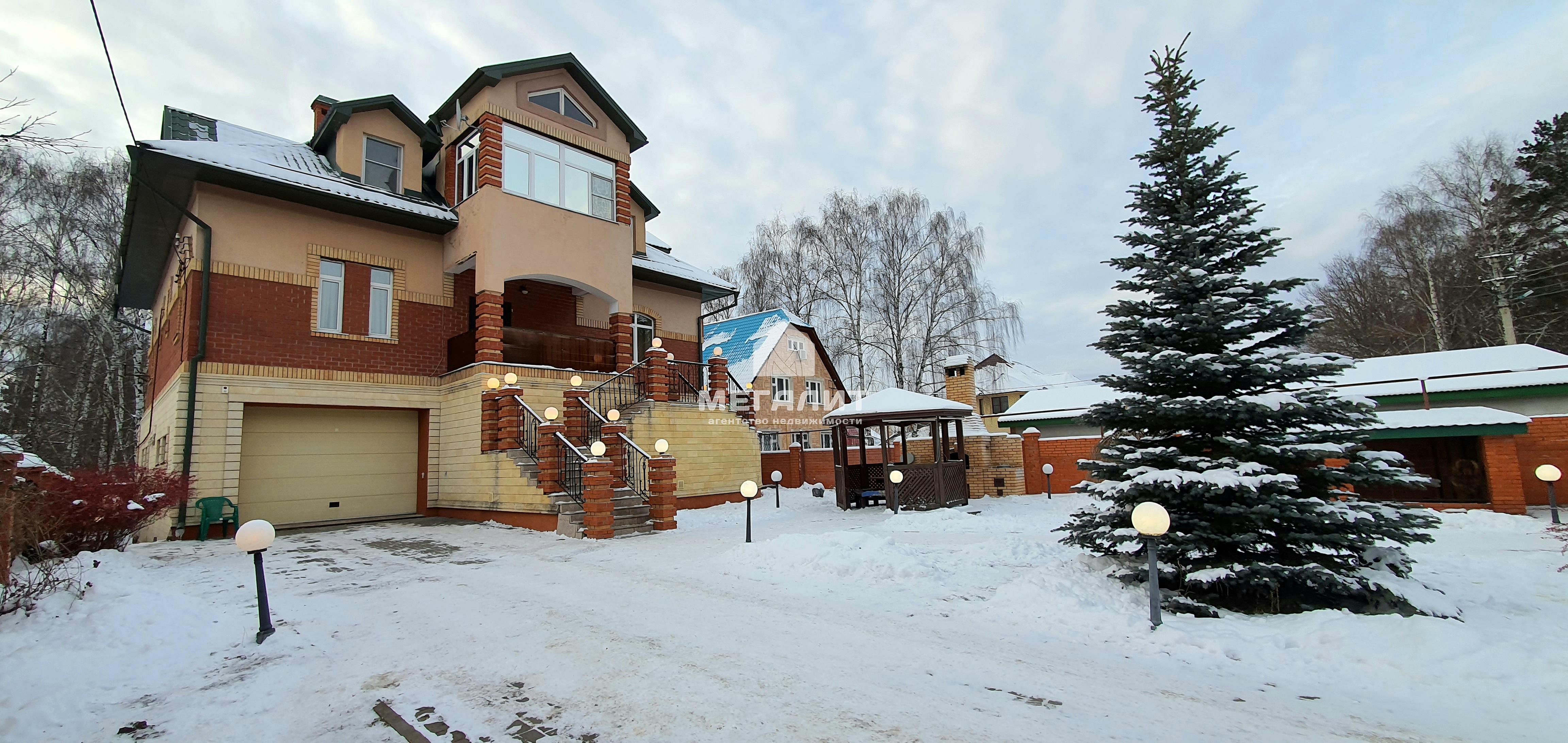 Продажа  дома Дубровая (Петровский)