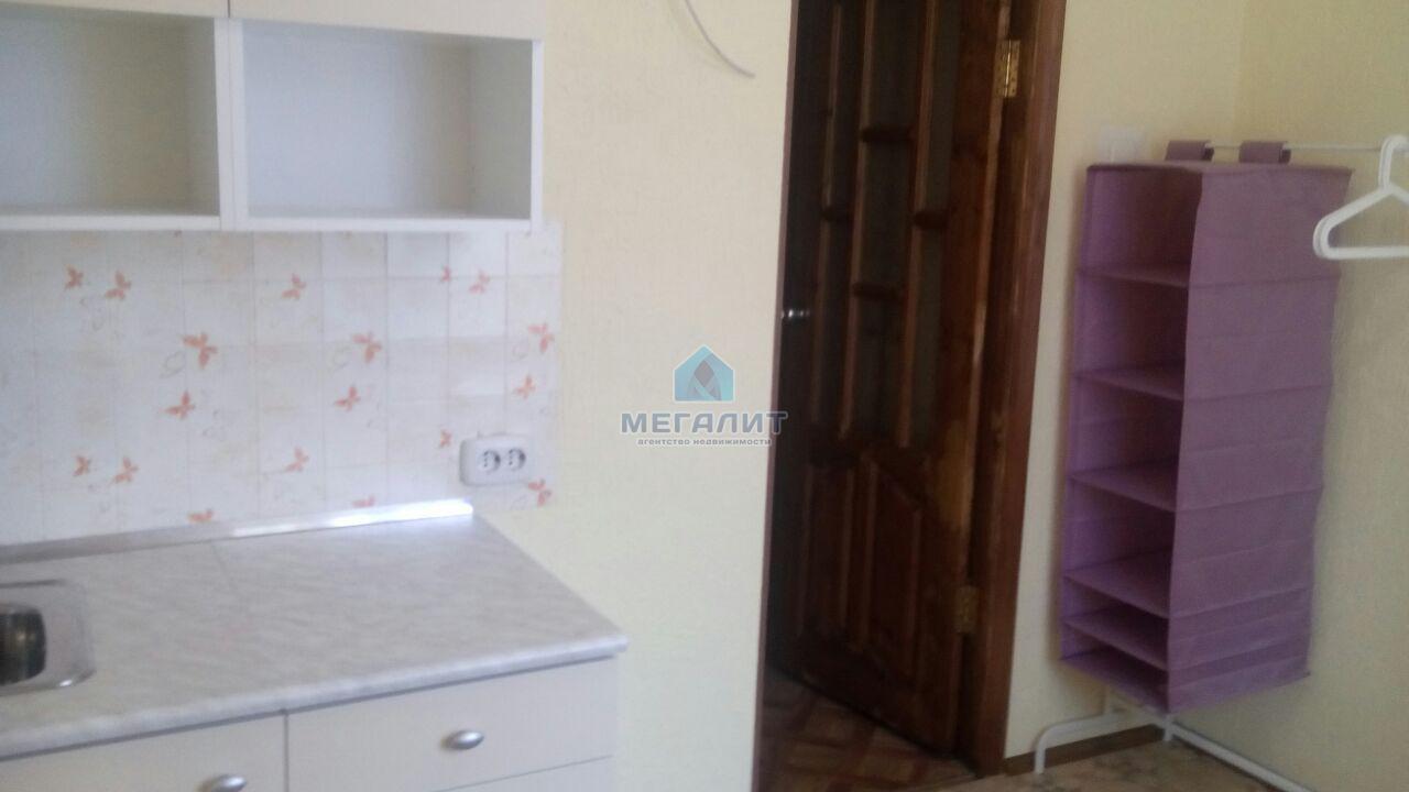 Аренда 1-к квартиры Фатыха Амирхана 10, 18 м²  (миниатюра №2)