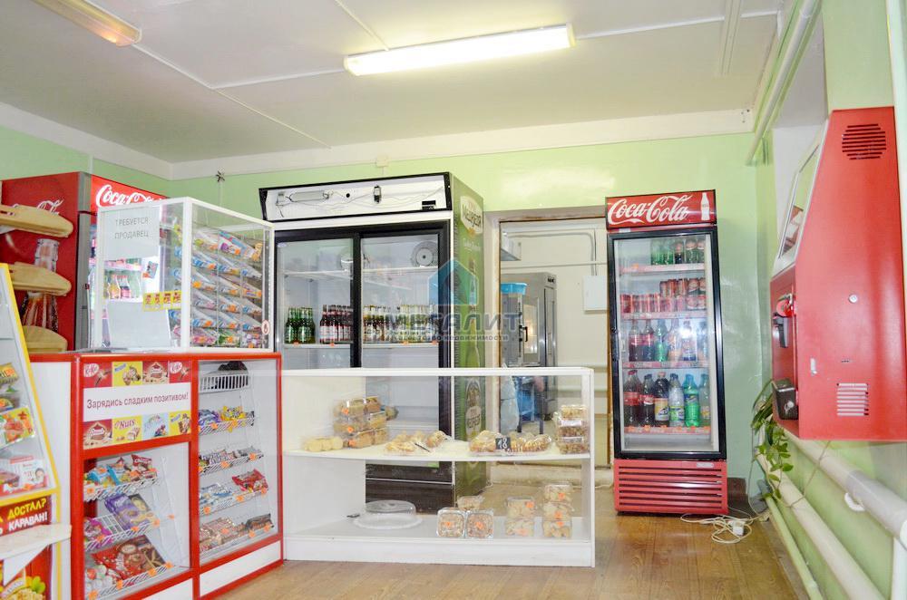 Продажа  помещения свободного назначения Тукая 37, 150 м²  (миниатюра №7)