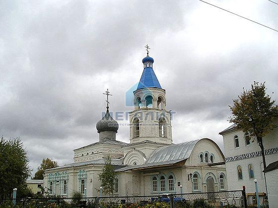 Участок под ИЖС в пос.Васильево Зеленодольского района (миниатюра №3)
