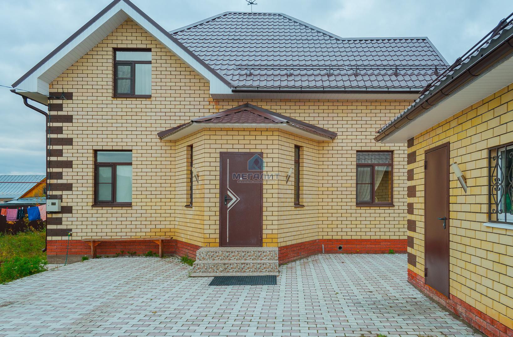 Продажа  дома Новая