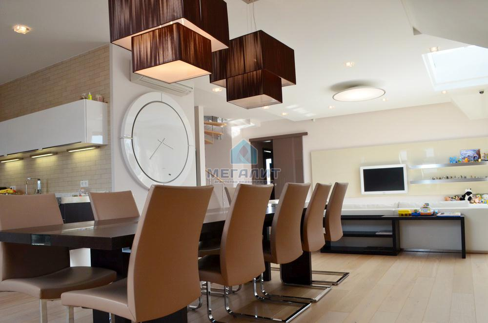 Продажа мн-к квартиры Касаткина 20, 265 м²  (миниатюра №1)