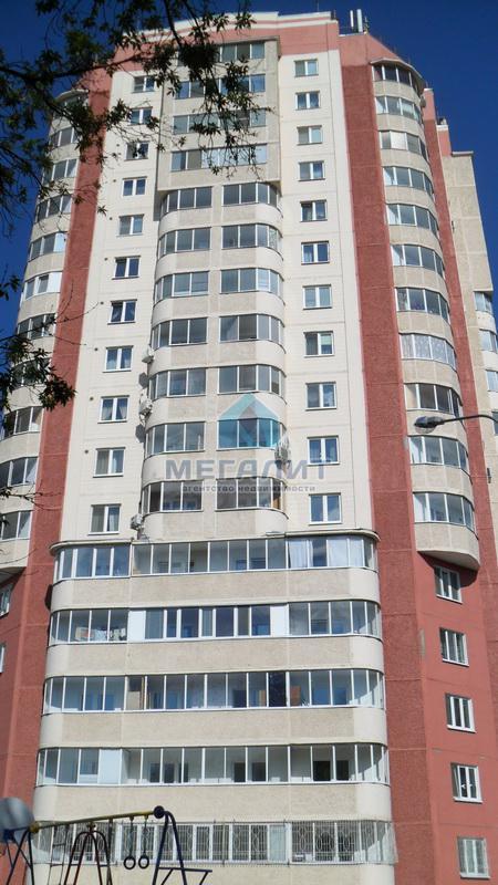 Продажа 1-к квартиры Сабан 2а, 53.0 м² (миниатюра №10)