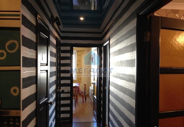 Аренда 2-к квартиры Академика Глушко 22 а, 65.0 м² (миниатюра №9)