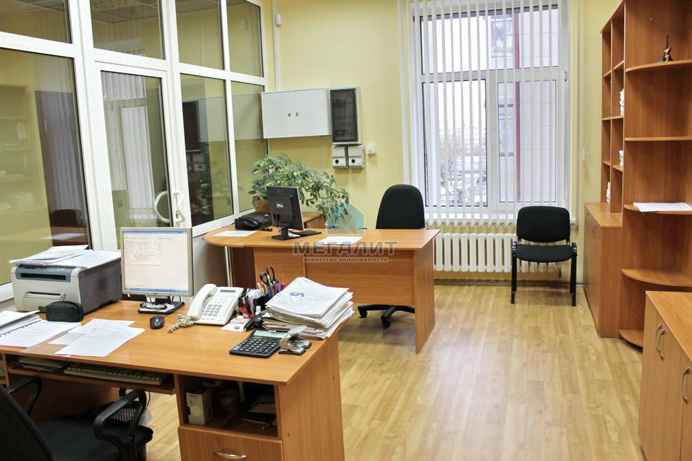 Продажа  помещения свободного назначения Лево-Булачная 24, 918.0 м² (миниатюра №8)