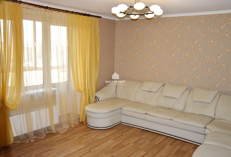 Продажа 2-к квартиры Ямашева 103