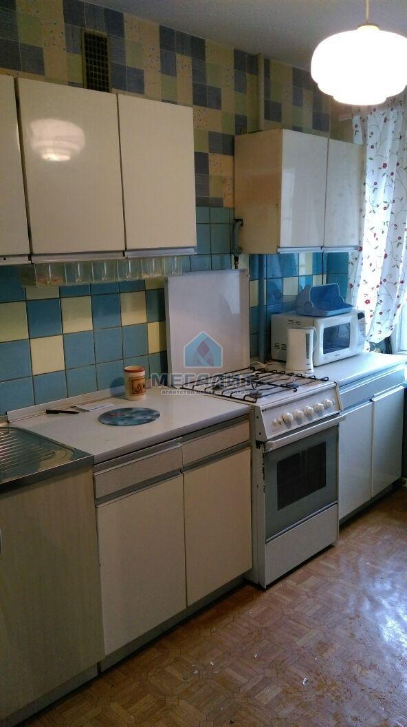 Аренда 3-к квартиры Вишневского 59, 64 м²  (миниатюра №7)