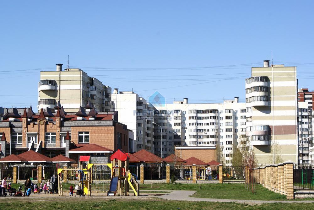 Продажа 3-к квартиры Меридианная 24, 68.0 м² (миниатюра №19)